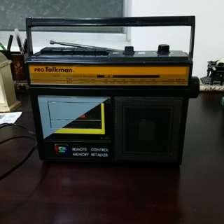 早期收音機