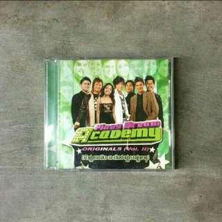 Pinoy Dream Academy Originals Vol. 2