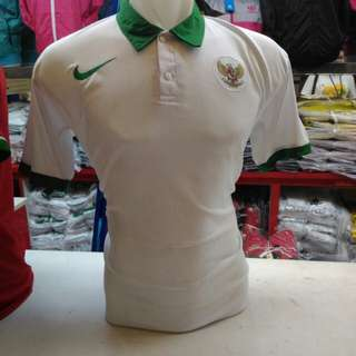 Jersey Timnas Indonesia Away