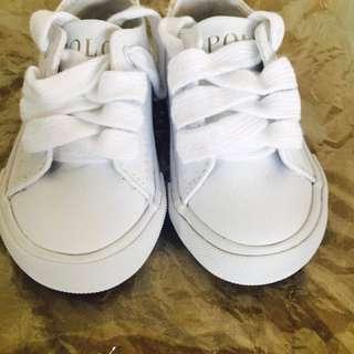 Sale!!!! Polo shoes