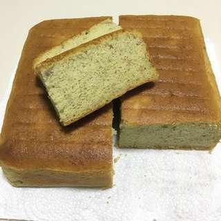 Home baked Banana Cake 🍌