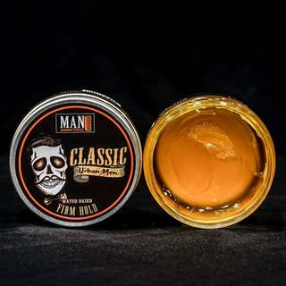 Classic Man Pomade 100g