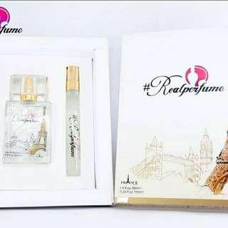 Real Perfume