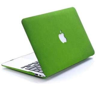MacBook Air 13 Matcha Green Case