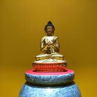 Vairocana Buddha 毗盧遮那佛