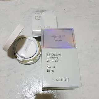 LANEIGE BB Cushion No 21