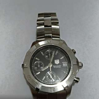 Tag heuer, automatic