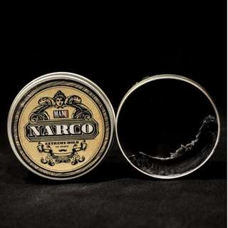 Narco Man Pomade (Extreme Hold OB) 100g