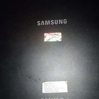 Samsung note 10.1 (2014 edition)