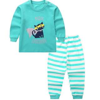 *INSTOCK* Children Pyjamas