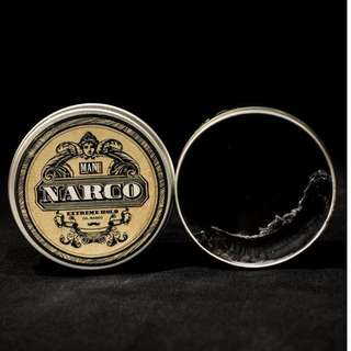 Narco Man Pomade (Extreme Hold OB) 50g