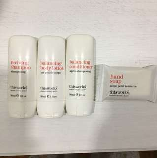 This works products
