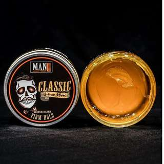 Classic Man Pomade 50g