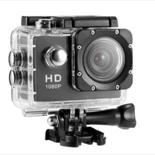 HARGA PROMO!! Kogan action camera / Sport camera HD DV 12MP 1080p waterproof