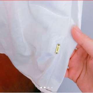 全新Initial 連身裙 多用途連身裙 size3