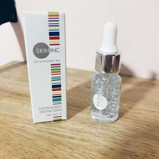 Skin Inc Custom Blend Soothing Serum