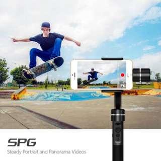 CHEAPEST Feiyu Tech SPG Splash-proof Gimbal for Smartphone GoPro
