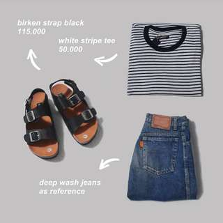 DAILY SIMPLE LOOK / STYLE IDEAS BY TAPFORBUY