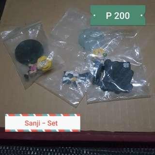 Onepiece Sanji