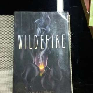 WILDEFIRE- KARSTEN KNIGHT