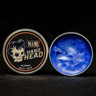 Hard Head Man Pomade 50g