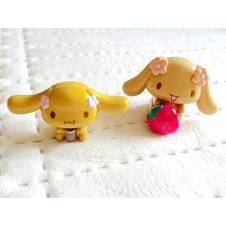 Cinnamoroll Toys