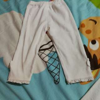 Legging for 3-4 year old