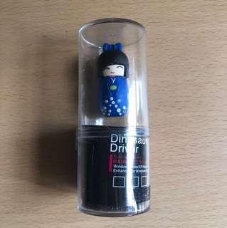 日本娃娃USB