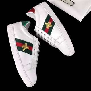 Inspired Gucci Ace Sneaker