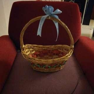 Basket 30x19cm