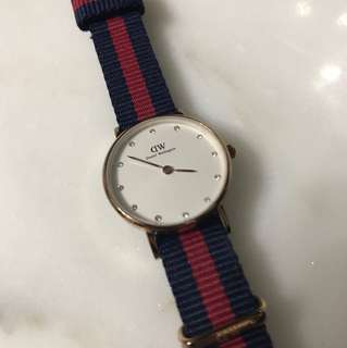 Daniel Wellington watch DW錶