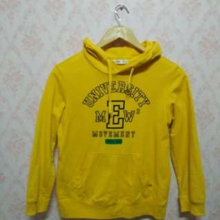 Sweater Hoodie Basic House