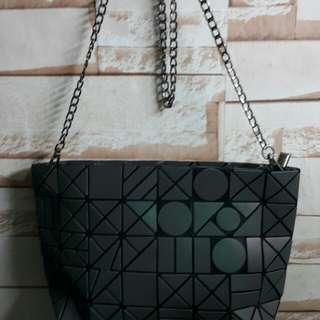 Bao bao sling bag