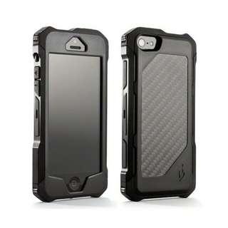 iPhone 5 5S SE Rogue Al Element Case