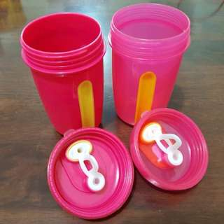 Mother Care Sippy Cup - Buy 1 take 1