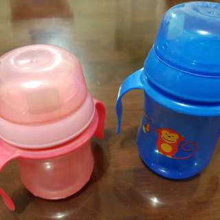 Dr Browns Starter Sippy Cup