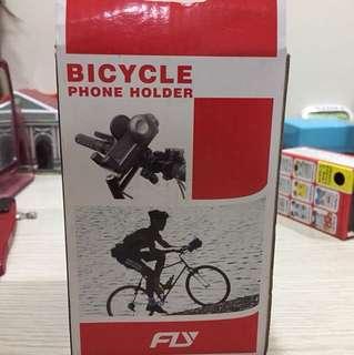腳踏車手機支架 #大掃除五折