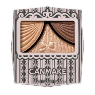 (PO) Canmake Juicy Pure Eyes [5 Colors To Choose]