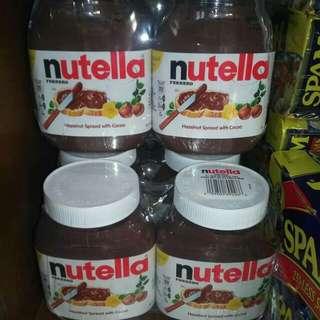 Nutella spread (950g)