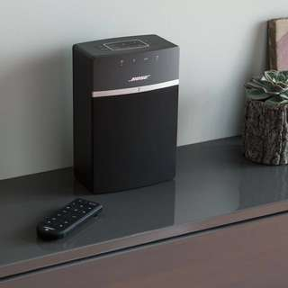 Free delivery!! BNIB Bose Soundtouch 10 speaker with full warranty