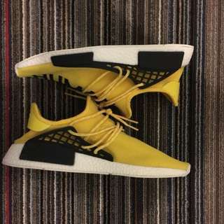 1:1 William Pharell Human race