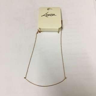 全新澳洲Lovisa necklace