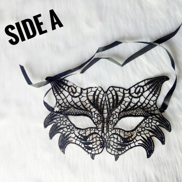 2 In 1 Mask