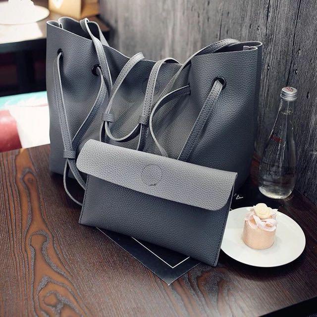 2in1 Korean Bag