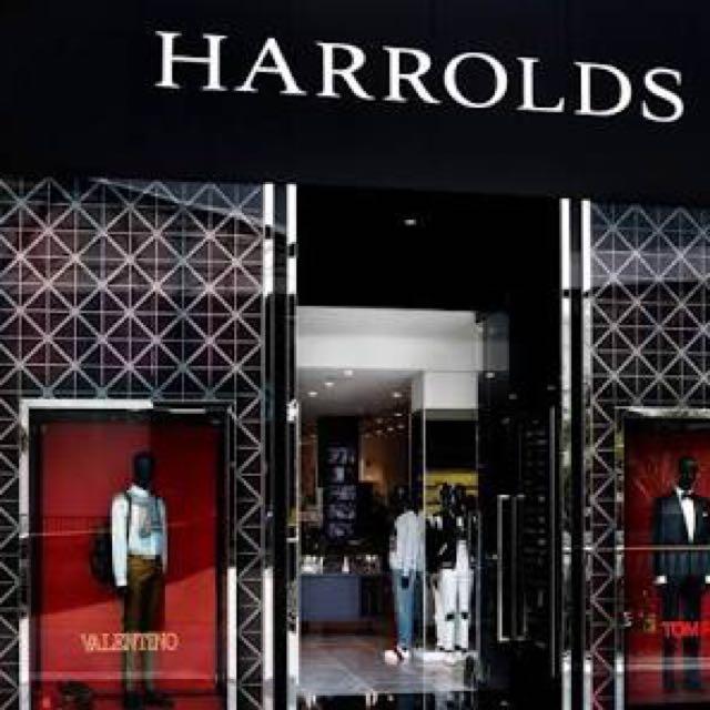 $365 Harrolds Voucher