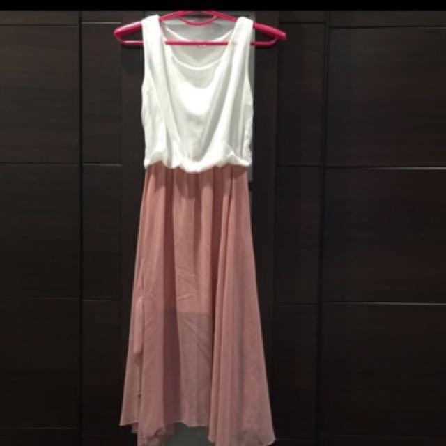 9成新洋裝