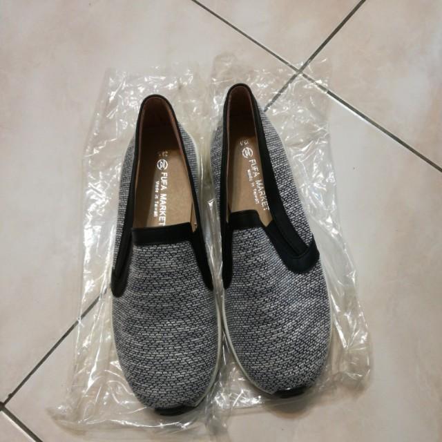 富發牌女包鞋 懶人鞋