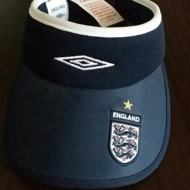 英國 品牌 Umbro 帽
