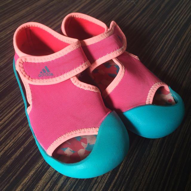 ADIDAS Kids Sandal Anak Original