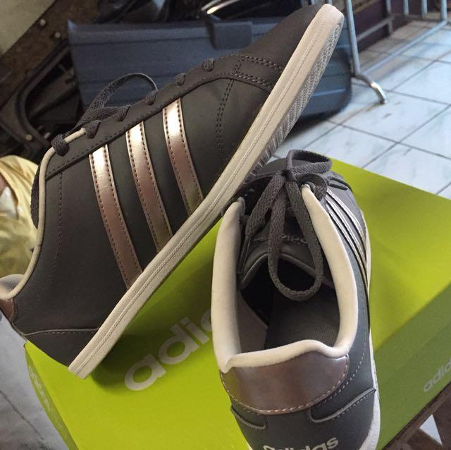 Adidas neo VS Coneo  authentic